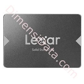 """Jual SSD Lexar 2.5"""" SATA III 6Gb/s 256GB [LNS100-256RB]"""